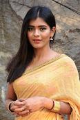 hebah patel cute half saree pics-thumbnail-15