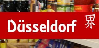Asia Shops in Düsseldorf