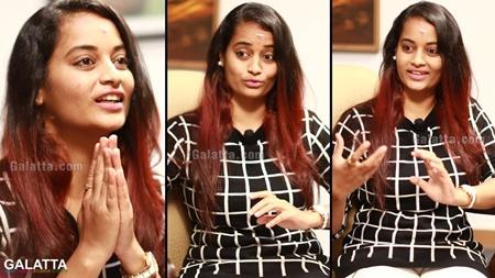 Snehan is the Cheat. Gayathiri is Genuine. BIGG BOSS Suja Frank Interview