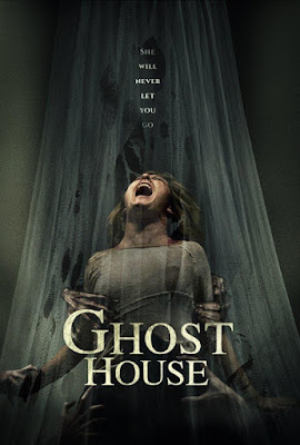 Ghost House 2017 DVD R1 NTSC Sub