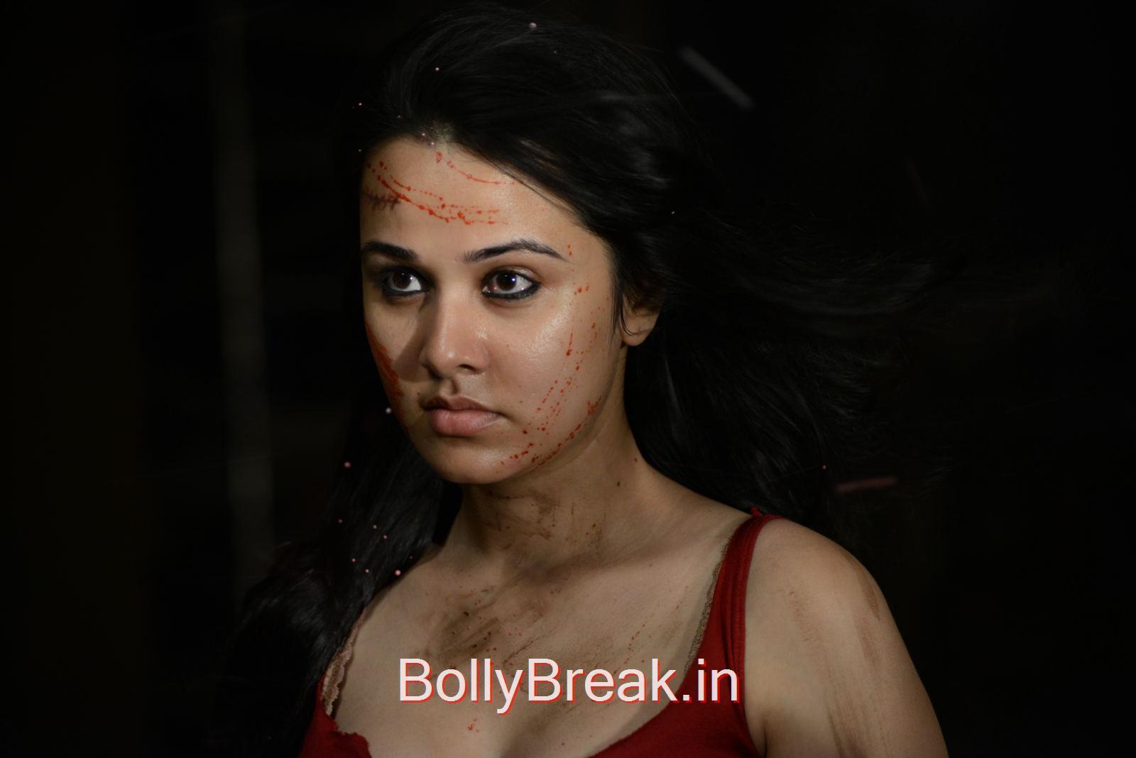 Nisha Kothari Stills, Nisha Kothari Hot HD Images From Criminals Movie