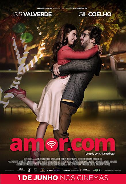 Amor.com (2017) ταινιες online seires oipeirates greek subs