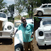 MPNAIJA GIST:Photos Nigerian Man Redesigns A Beetle Tortoise Car Into A Rolls Royce