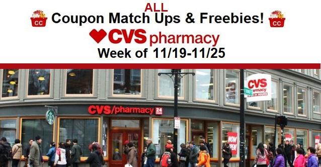 http://www.cvscouponers.com/2017/11/cvs-coupon-match-ups-freebies-1119-1125.html