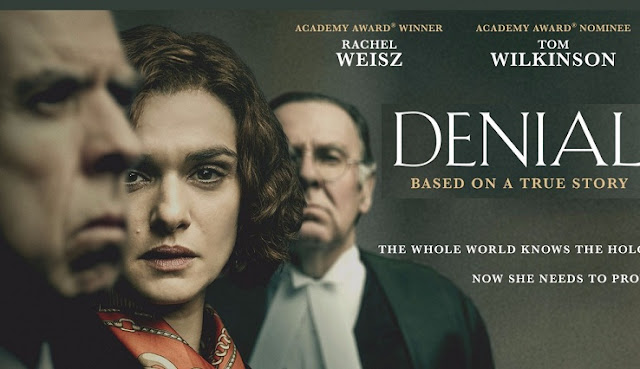 Denial 2016 Movie Download Full HD DVDRip