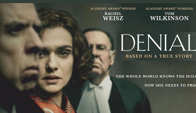 Denial 2016 Movie Download Full HD DVDRip
