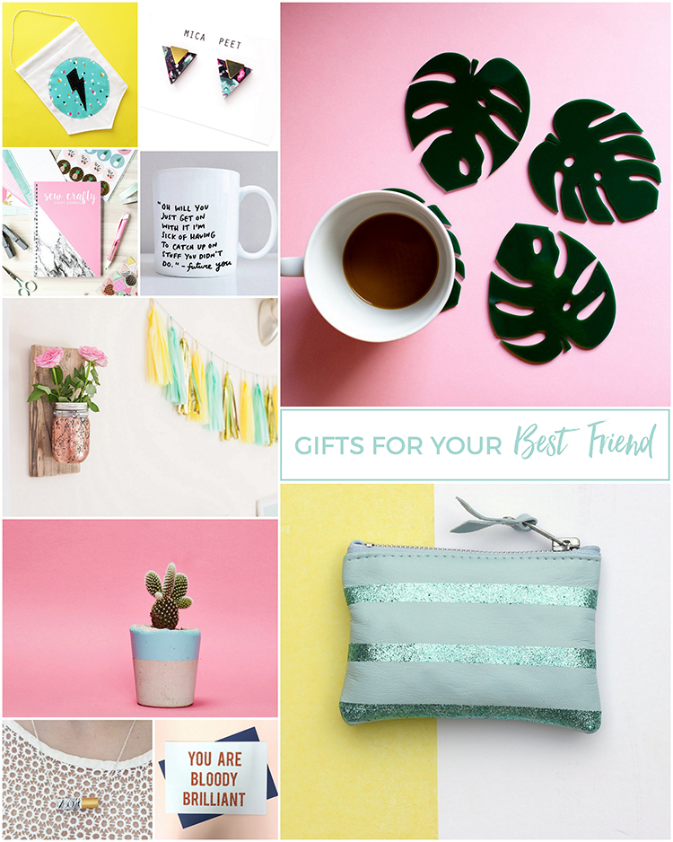 Gifts For Your: Best Friend