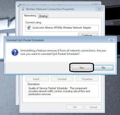 Cara mengatasi masalah homepage login wifi id tidak muncul