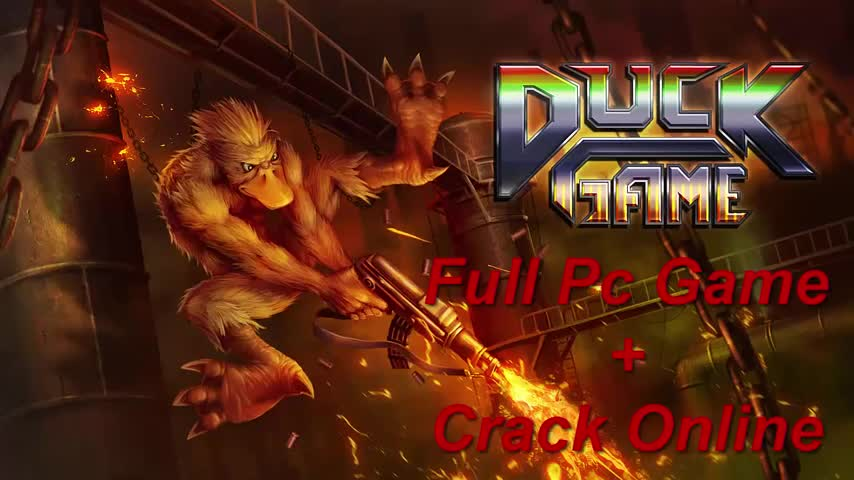 Games4anime: How to Download and Install Duck Game Pc Full