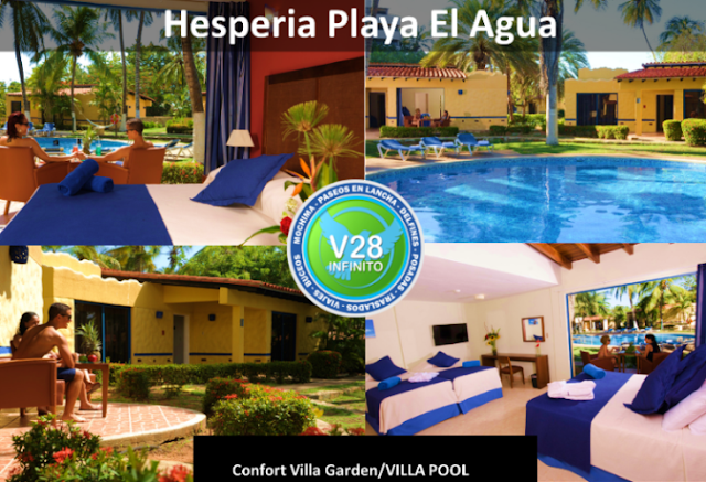 IMAGEN Hesperia Playa El Agua