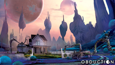 Download Obduction 1 PC Full Version