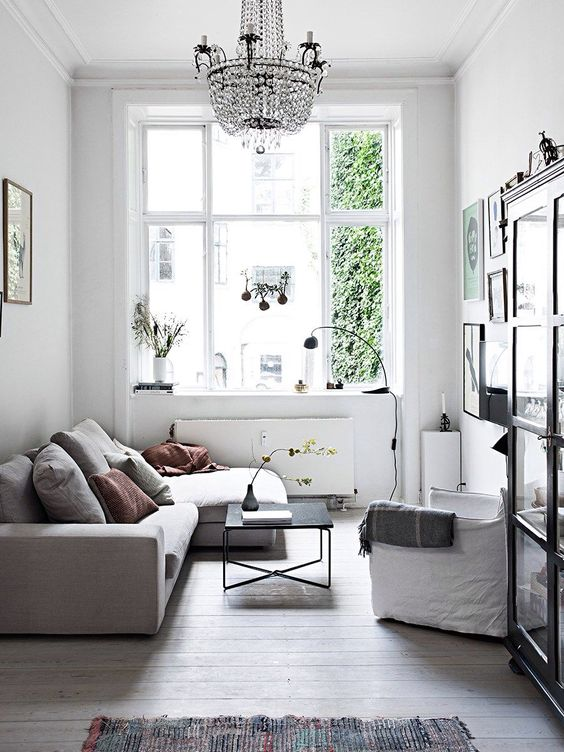 50+ Ideas Decoration of Modern Small Rooms With Pictures 49