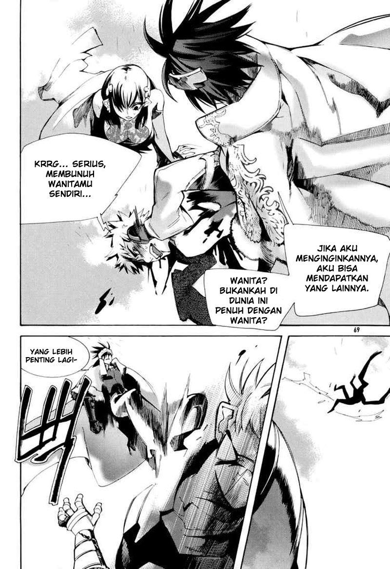 Komik cavalier of the abyss 002 3 Indonesia cavalier of the abyss 002 Terbaru 30|Baca Manga Komik Indonesia|