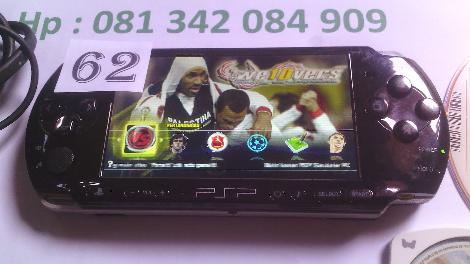 how to hack psp 3003 firmware 6.60