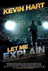 Kevin Hart: Let Me Explain (2013) Full Movie Watch Online