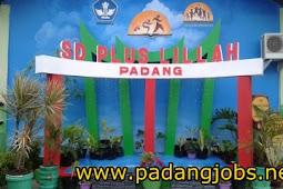 Lowongan Kerja Padang November 2017: SD Plus Lillah