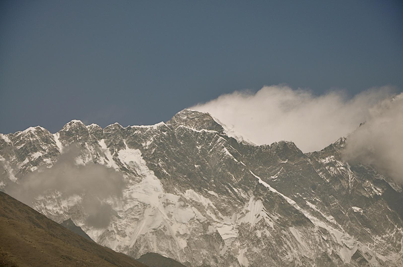 The Adventure Blog: Jon Krakauer Calls Climbing Everest ...