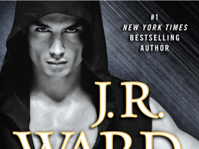 Book Review: Lover at Last (Black Dagger Brotherhood #11) by J. R. Ward