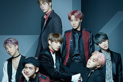 "Lirik Lagu Dan Terjemahan Indnonesia ""Blood Sweat and Tears"" Japan Ver. - BTS"