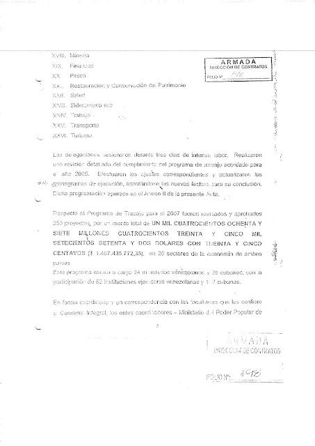 Convenio Cuba-Venezuela: Subsidio enmascarado bajo la figura de cooperación