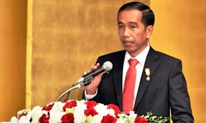 Terkait Kasus Ahok, Jokowi: Serahkan Saja ke Hukum kan Sudah Diproses