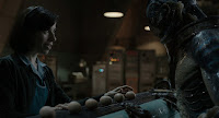 The Shape of Water Sally Hawkins and Doug Jones Image 1 (22)