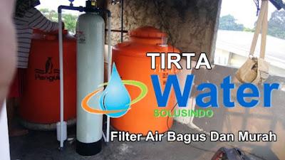 Jual Filter Air Murah Karawaci