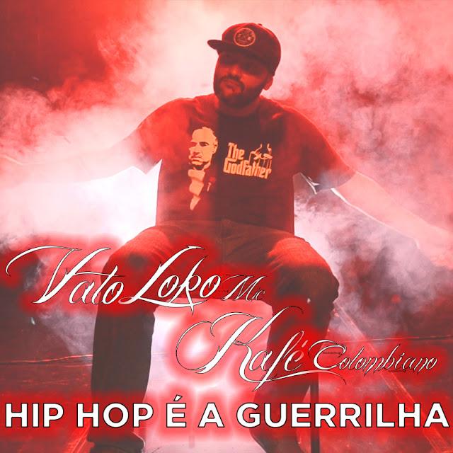 Responsabilidade e Ativismo descrevem o primeiro vídeo clipe do Rapper Vato Loko Mc