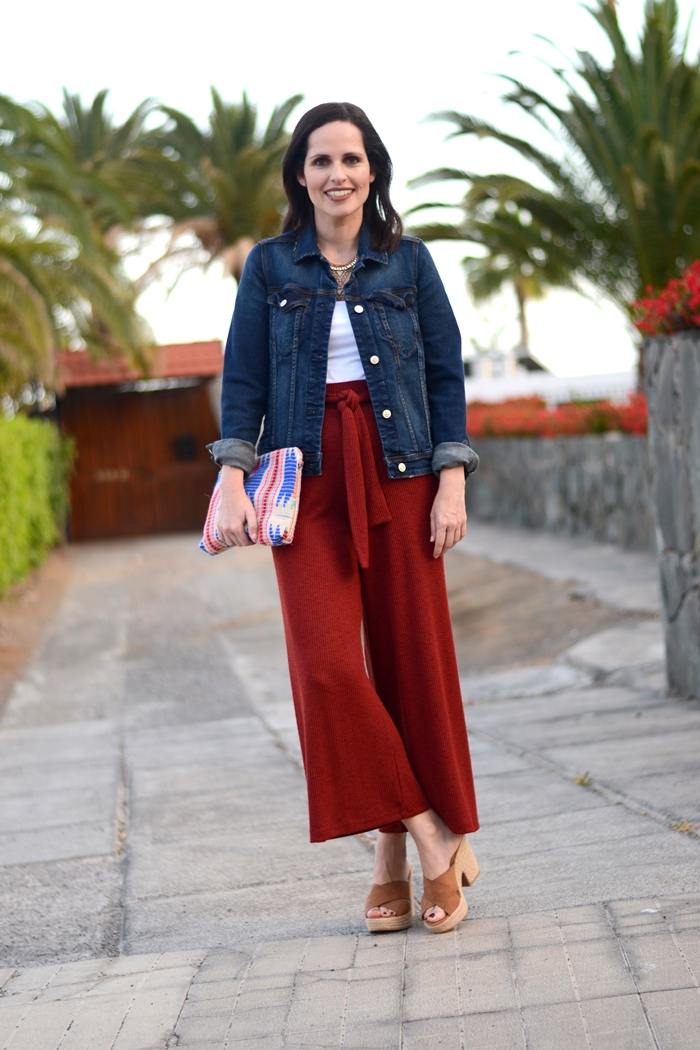 culotte-outfit-street-style