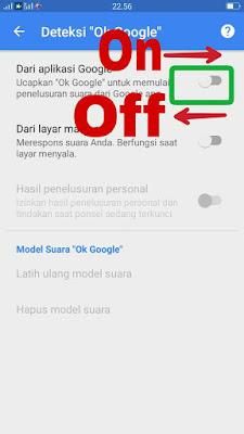 Google search voice