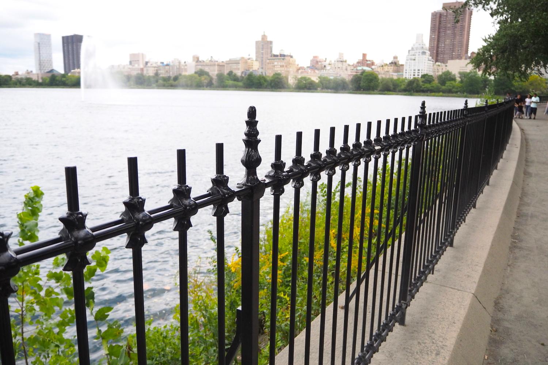 new york central park travel blogger melbourne