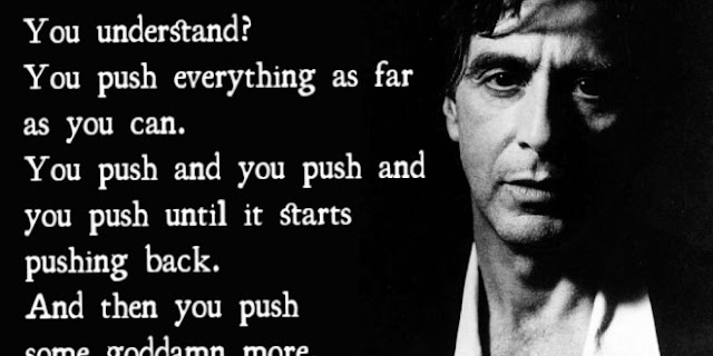 Al Pacino Top  Quotes