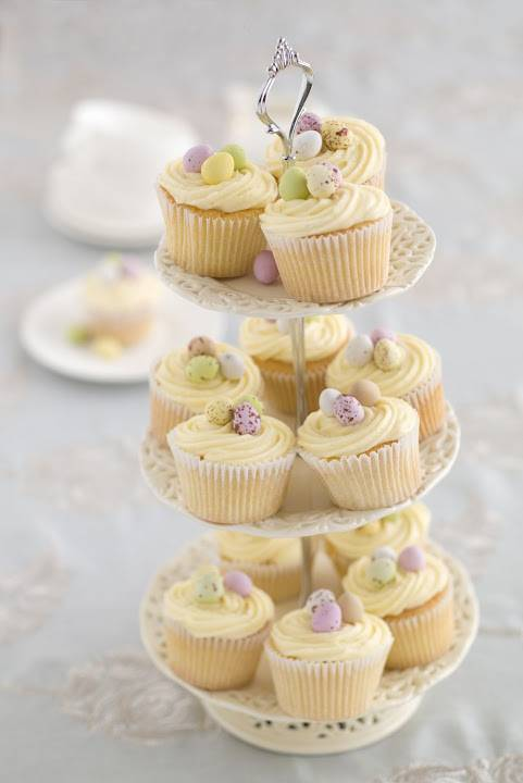 Easter Baking How To Make: