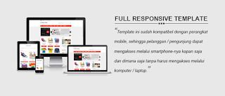 Jual-in Template Blogger Responsive Premium