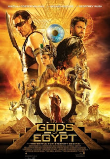 Download Film God of Egypt (2016) BluRay 720p Subtitle Indonesia