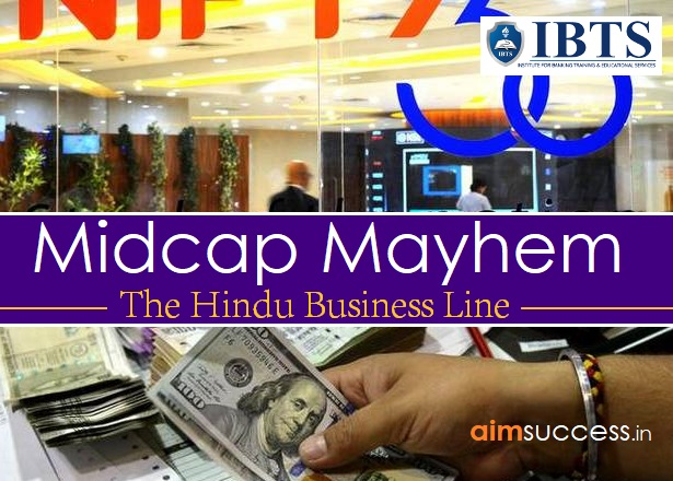 Midcap Mayhem The Hindu Business Line