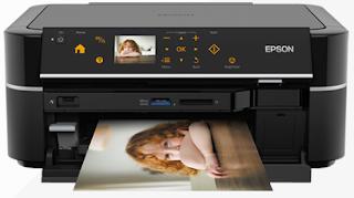 Epson stylus photo px660 Wireless Printer Setup, Software & Driver