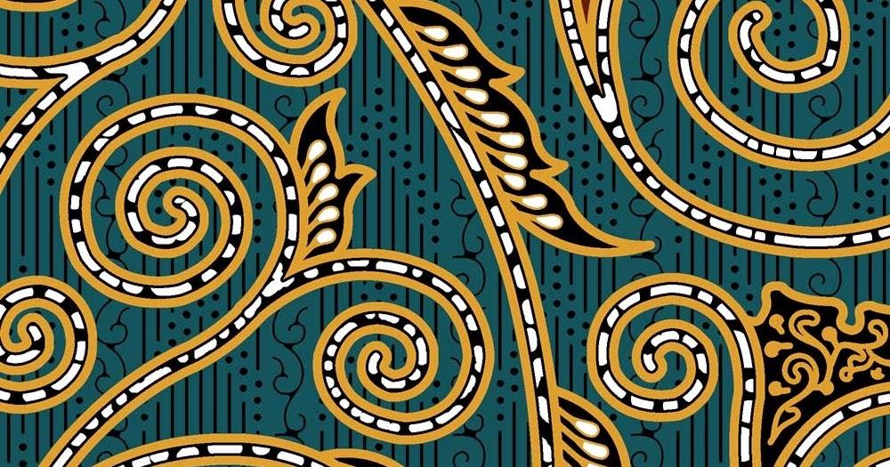 setting desain motif batik: JUAL DESAIN MOTIF BATIK PROJECT 1