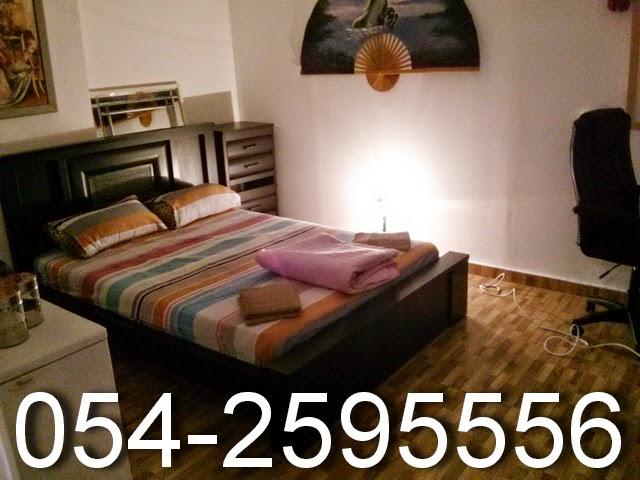 למעלה room4u2 -חדר להשכרה לפי שעות - מאיר 054-2595556 JR-03