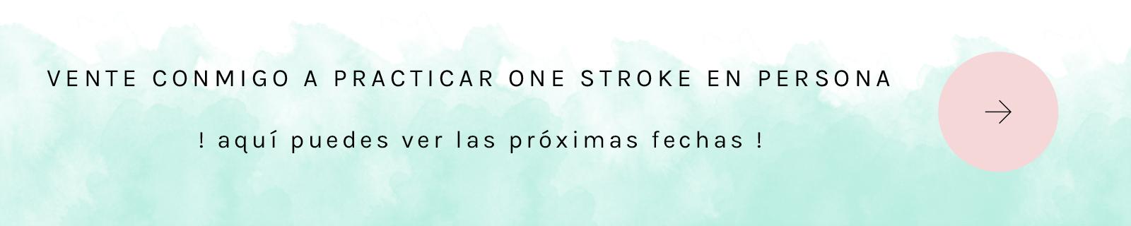 curso-one-stroke