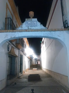 Calles Puerto Real