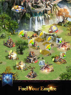 Rise of the Kings MOD Apk [LAST VERSION] - Free Download Android Game