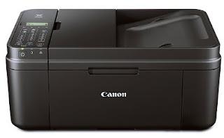 Canon PIXMA MX492 Printer Driver, Software Download