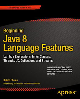 best book to learn Java 8