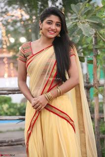 Actress Adhiti Menon Inagaurates 43rd India Tourism and Trade Fair in Chennai    039.jpg