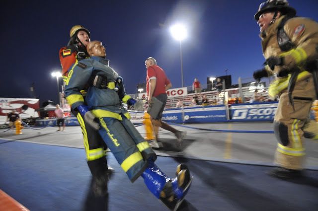 An overview on what it means to be a firefighter and rescue experience and training