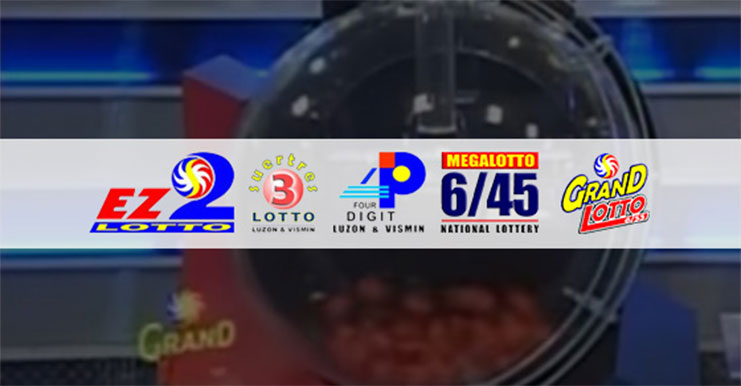 Swertres Draw Lotto Results July 27, 2016 (Wednesday
