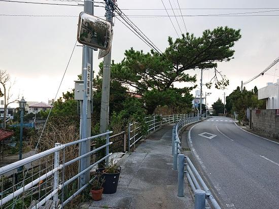 荻道集落の写真