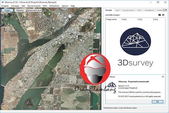3Dsurvey.v2.7.0