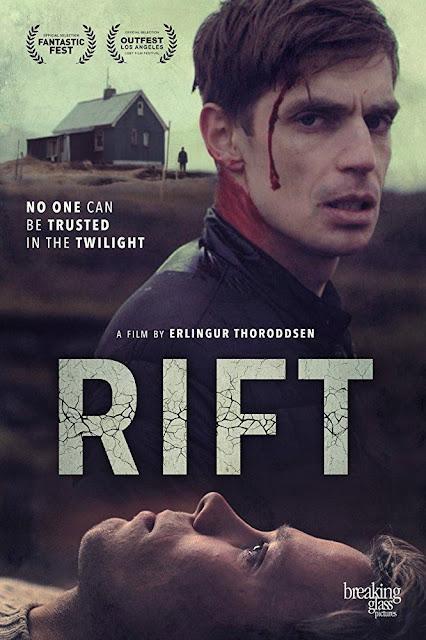 Rift, film